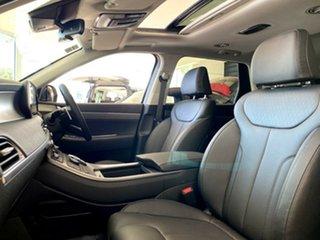2021 Hyundai Palisade LX2.V2 MY22 Elite 2WD Steel Graphite 8 Speed Sports Automatic Wagon