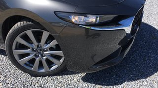 2021 Mazda 3 BP2S7A G20 SKYACTIV-Drive Evolve 6 Speed Sports Automatic Sedan.