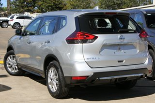 2020 Nissan X-Trail T32 Series II ST X-tronic 2WD Silver 7 Speed Constant Variable Wagon