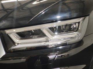 2017 Audi Q5 FY MY18 TDI S Tronic Quattro Ultra Sport Black 7 Speed Sports Automatic Dual Clutch.