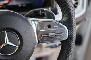 2019 Mercedes-Benz G-Class W463 809MY G63 AMG SPEEDSHIFT 4MATIC Diamond White 9 Speed