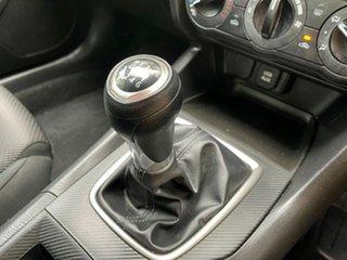 2016 Mazda 3 BM5276 Neo SKYACTIV-MT Red 6 Speed Manual Sedan