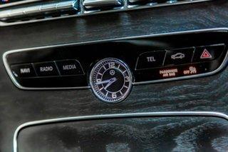 2018 Mercedes-Benz C-Class W205 809MY C200 9G-Tronic Grey 9 Speed Sports Automatic Sedan