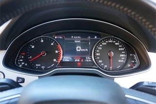 2016 Audi Q7 4M MY16 TDI Tiptronic Quattro Grey 8 Speed Sports Automatic Wagon