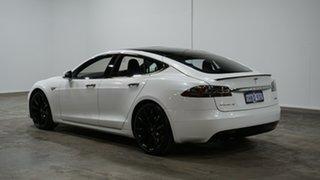 2016 Tesla Model S P90D Sportback Sedan AWD White 1 Speed Reduction Gear Hatchback.