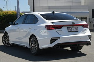 BD CERATO GT 1.6L T/P 7Spd DCT Sedan.