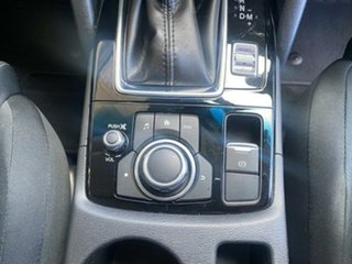 2016 Mazda CX-5 KE1072 Maxx SKYACTIV-Drive Sonic Silver 6 Speed Sports Automatic Wagon