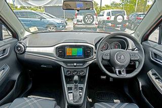 2021 MG MG3 SZP1 MY21 Core (Nav) Red 4 Speed Automatic Hatchback