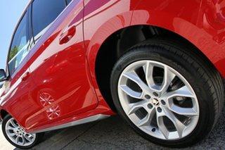 2021 Skoda Kamiq NW MY21 110TSI DSG FWD Limited Edition Red 7 Speed Sports Automatic Dual Clutch