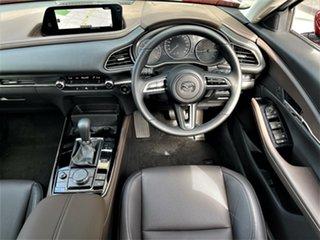 2021 Mazda CX-30 G25 SKYACTIV-Drive i-ACTIV AWD Touring Wagon
