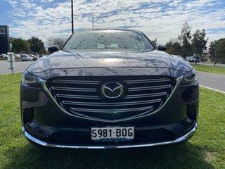 2017 Mazda CX-9 TC Azami SKYACTIV-Drive Black 6 Speed Sports Automatic Wagon.