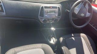 2014 Hyundai i20 PB MY15 Active Psw 4 Speed Automatic Hatchback
