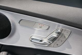 2019 Mercedes-Benz C-Class W205 809MY C200 9G-Tronic Polar White 9 Speed Sports Automatic Sedan