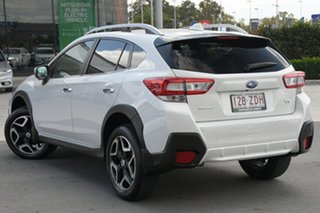 2019 Subaru XV G5X MY19 2.0i-S Lineartronic AWD White 7 Speed Constant Variable Wagon.