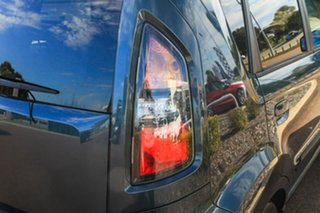 2009 Kia Soul AM MY10 3.0 Grey 4 Speed Automatic Hatchback