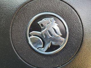 2011 Holden Colorado RC MY11 LX Crew Cab White 5 Speed Manual Utility