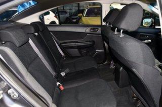 2012 Subaru Impreza G4 MY12 2.0i AWD Dark Grey 6 Speed Manual Sedan