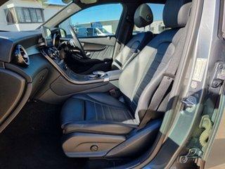 2016 Mercedes-Benz GLC-Class X253 GLC250 d 9G-Tronic 4MATIC 9 Speed Sports Automatic Wagon