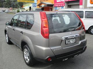 2009 Nissan X-Trail T31 ST (4x4) Grey 6 Speed CVT Auto Sequential Wagon.