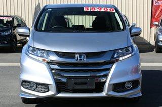 2019 Honda Odyssey RC MY19 VTi Super Platinum 7 Speed Constant Variable Wagon