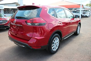 2019 Nissan X-Trail T32 Series II ST X-tronic 2WD Red 7 Speed Continuous Variable Wagon