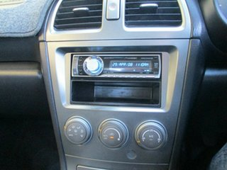 2006 Subaru Impreza S MY06 AWD Silver 5 Speed Manual Sedan