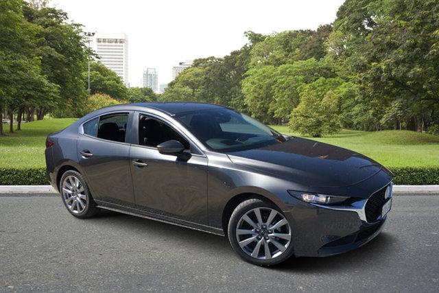 Demo Mazda 3 Paradise, MAZDA3 N 6AUTO SEDAN G20EVOLVE