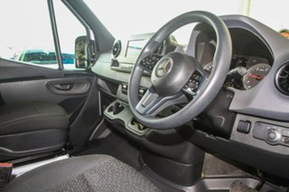 2018 Mercedes-Benz Sprinter 906 MY14 313CDI LWB Hi Roof 6 Speed Manual Van
