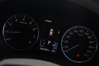 2019 Mitsubishi Outlander ZL MY19 ES AWD Titanium 6 Speed Constant Variable Wagon