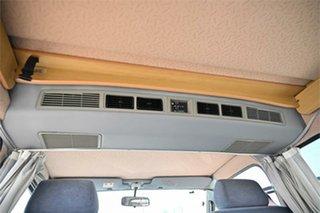 2000 Toyota HiAce KZH132 Beige Automatic