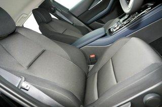 2021 Mazda CX-30 DM2W7A G20 SKYACTIV-Drive Evolve Jet Black 6 Speed Sports Automatic Wagon
