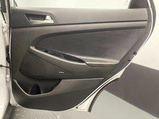 2019 Hyundai Tucson TL3 MY19 Active X 2WD White 6 Speed Automatic Wagon