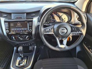 2021 Nissan Navara D23 MY21 SL Grey 7 Speed Sports Automatic Utility