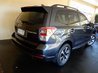 2017 Subaru Forester MY18 2.5I-L Grey Continuous Variable Wagon