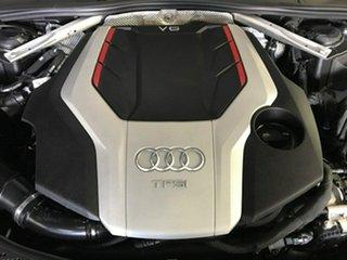 2018 Audi S5 F5 MY19 Sportback Tiptronic Quattro Grey 8 Speed Sports Automatic Hatchback