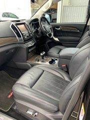 2018 Haval H9 MY18 Ultra Black 8 Speed Automatic Wagon