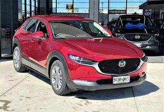2021 Mazda CX-30 G25 SKYACTIV-Drive Touring Wagon.