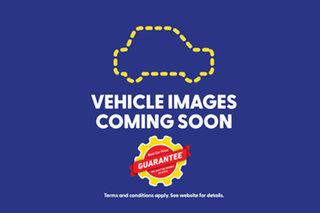 2018 Isuzu D-MAX MY17 LS-U Crew Cab 4x2 High Ride White 6 Speed Sports Automatic Utility.