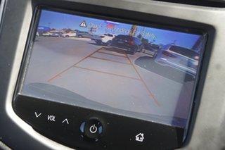 2016 Holden Trax TJ MY16 LS Blue 6 Speed Automatic Wagon