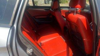 2014 BMW X1 E84 MY14 xDrive 20D Grey 6 Speed Manual Wagon
