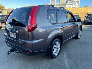 2012 Nissan X-Trail T31 MY11 TS (4x4) Grey 6 Speed Manual Wagon.