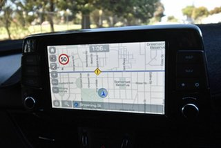 2019 Hyundai i30 PD.3 MY20 N Line White 6 Speed Manual Hatchback