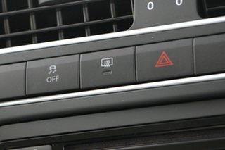2013 Volkswagen Polo 6R MY13.5 77TSI DSG Comfortline Candy White 7 Speed
