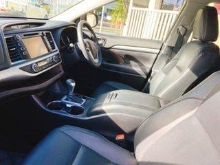 2019 Toyota Kluger GSU50R GXL 2WD Grey 8 Speed Sports Automatic Wagon.