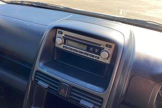 2006 Honda CR-V 2005 Upgrade (4x4) Silver 5 Speed Manual Wagon