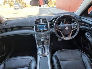 2013 Holden Malibu V300 MY13 CDX Grey 6 Speed Sports Automatic Sedan.