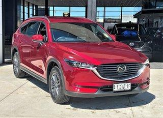 2021 Mazda CX-8 Touring SKYACTIV-Drive FWD Wagon.