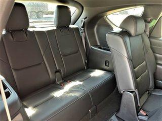 2021 Mazda CX-8 Touring SKYACTIV-Drive FWD Wagon