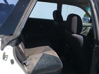 1998 Subaru Outback B3A Limited AWD White 4 Speed Automatic Wagon