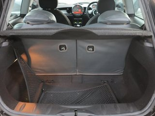 2009 Mini Hatch R56 Cooper D Black 6 Speed Manual Hatchback